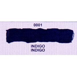 Umton olejová barva indigo 20 ml