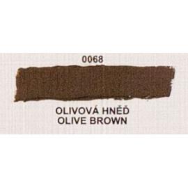 Umton olejová barva olivová hněď 20 ml