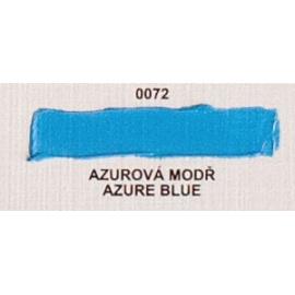 Umton olejová barva azurová modř 20 ml