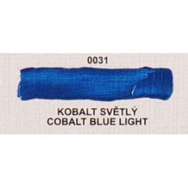 Umton olejová barva kobalt světlý  20 ml