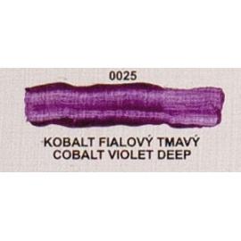 Umton olejová kobalt fialový světlý 20 ml