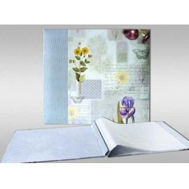 Album pro scrapbook - botanical