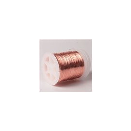 Měděný drátek 0,3 mm/50 m