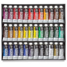 Sada akrylových barev Liquitex Basic 36*22ml