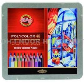 Souprava pastelek polycolor 48 ks