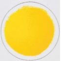 Tiskařská barva pro ofset a litografii 60 ml - žlutá