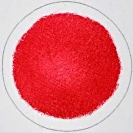 Tiskařská barva pro ofset a litografii 60 ml - karmínová