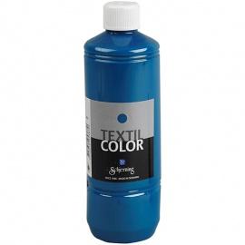 Barva na textil 500 ml - tyrkysová