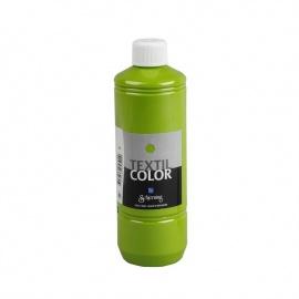 Barva na textil 500 ml - kiwi
