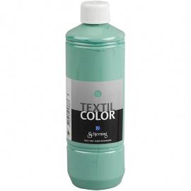 Barva na textil 500 ml - sea