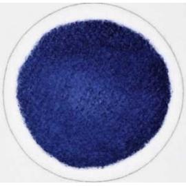 Tiskařská barva pro ofset a litografii 60 ml - švestkově modrá