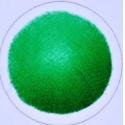 Tiskařská barva pro ofset a litografii 60 ml - zelená