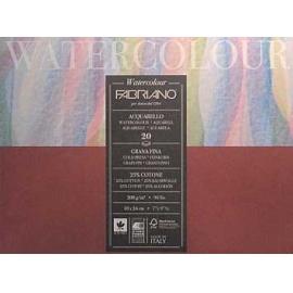 Blok Watercolor 300 gr. 24*32 cm 300 gr.
