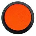 Barva na obličej EULENSPIEGEL 20 ml - oranžová