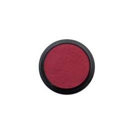 Barva na obličej EULENSPIEGEL 20 ml - vínově červená