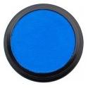 Barva na obličej EULENSPIEGEL 20 ml - safírově modrá