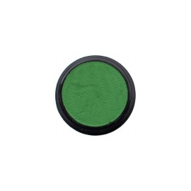 Barva na obličej EULENSPIEGEL 20 ml - tmavě zelená