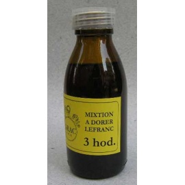 Mixtion 12h - 100 ml Lefranc