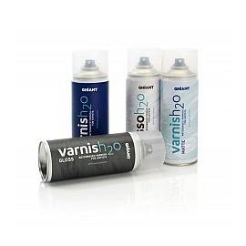 Závěrečný lakH2Ove spray Ghiant 400 ml - lesk