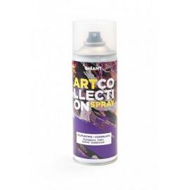 Závěrečný lak pro olejomalbu ve spray Ghiant 400 ml - mat
