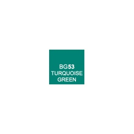 Touch marker BG53 - Turquise green