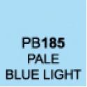Touch marker PB185 - pale blue light