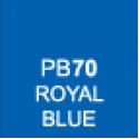 Touch marker PB70 - royal blue
