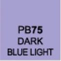 Touch marker PB75 - dark blue light