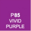 Touch marker P85 - vivid purple