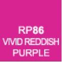 Touch marker RP86 - vivid reddish purple