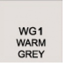 Touch marker WG1 - warm grey
