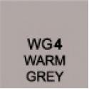 Touch marker WG4 - warm grey