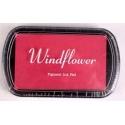 Pigmentový polštářek  Windflover - pink