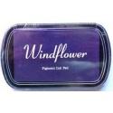 Pigmentový polštářek  Windflover - fialova