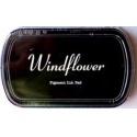 Pigmentový polštářek  Windflover - černá